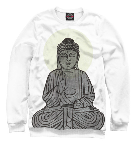 Свитшот Print Bar Buddha Shakyamuni onkyo m 5000r black