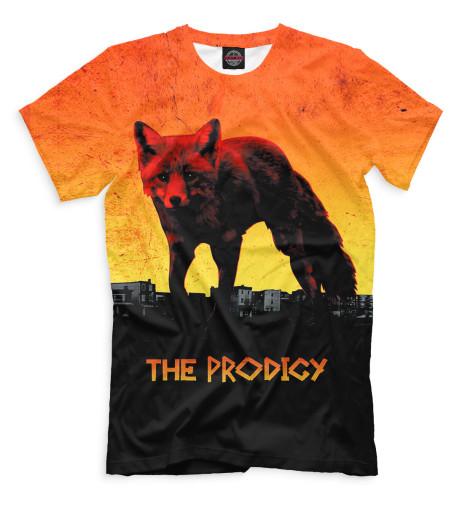 Мужская футболка The Day Is My Enemy
