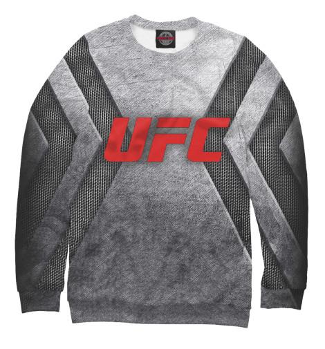 Купить Свитшот для девочек UFC 3d MNU-864439-swi-1