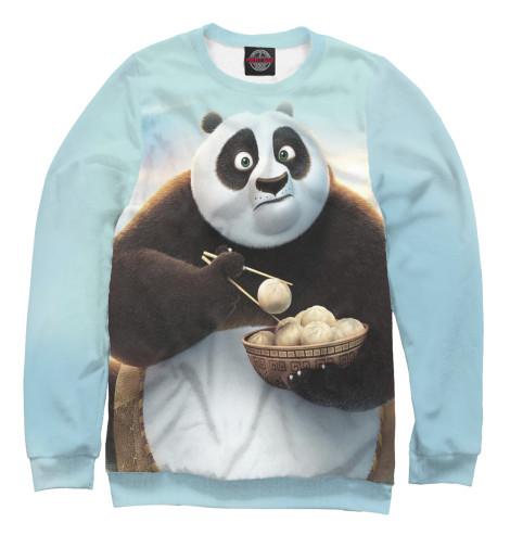 Свитшот Print Bar Кунг-фу Панда unice кунг фу панда