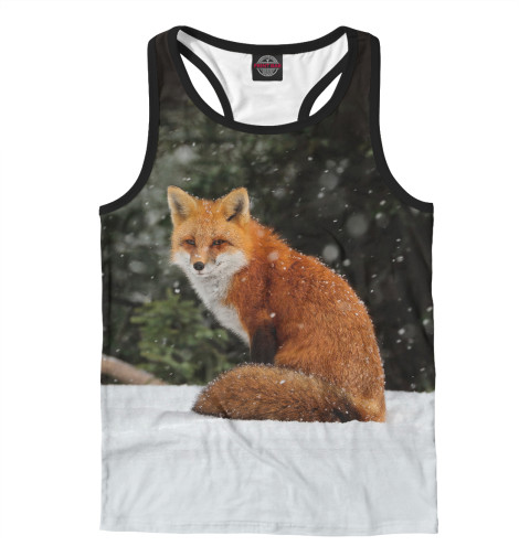 Купить Майка для мальчика Лиса FOX-855439-mayb-2