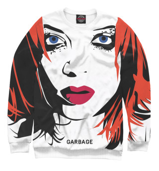 Shirley Manson Art