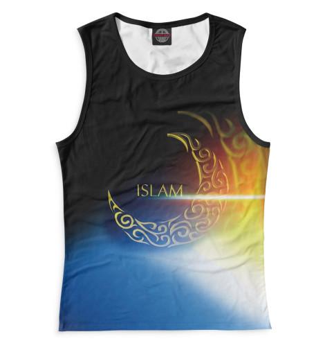 Купить Майка для девочки Ислам ISL-762913-may-1