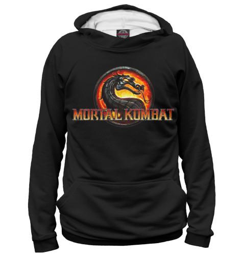 Женское худи Mortal Kombat