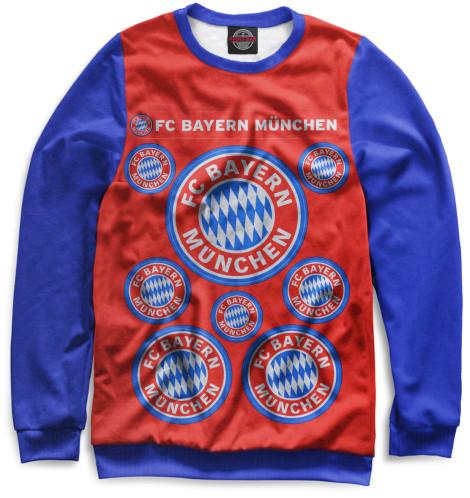 Мужской свитшот FC Bayern Munchen