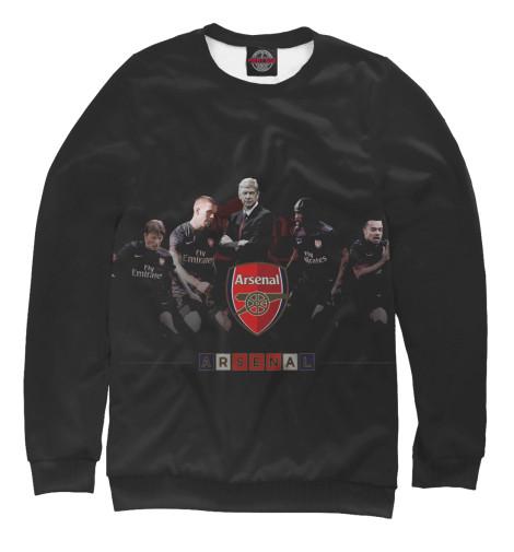 Свитшот Print Bar FC Arsenal arsenal puma сумка для обуви puma arsenal camo fan 07492401
