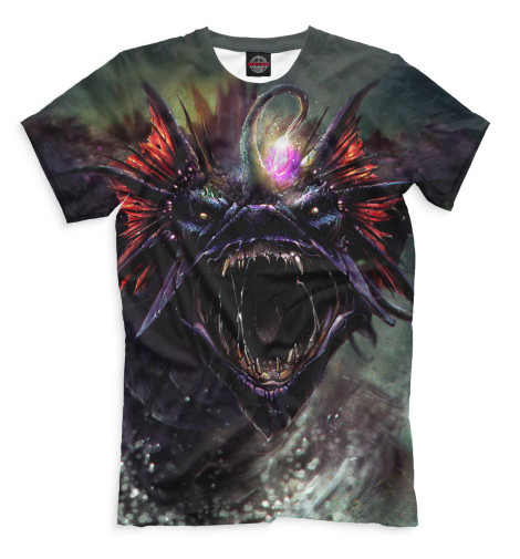 Мужская футболка Slardar