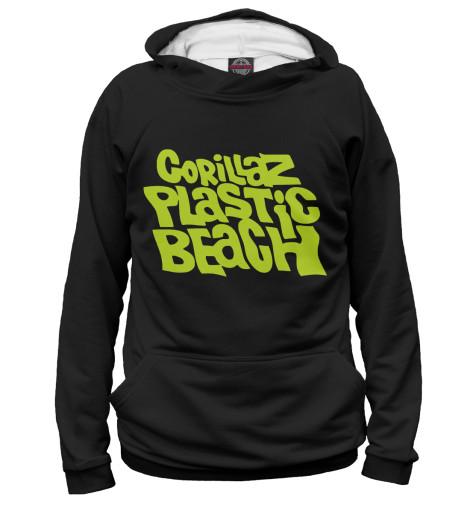 Купить Худи для девочки Gorillaz GLZ-182311-hud-1