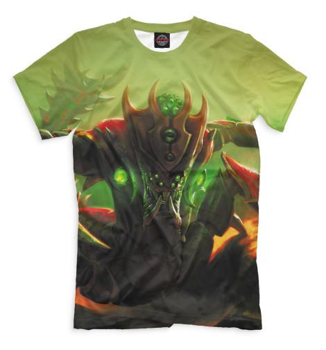 Купить Мужская футболка Sand King DO2-180282-fut-2