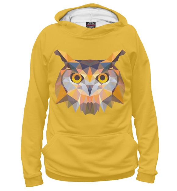 Купить Женское худи The Owl APD-299241-hud-1