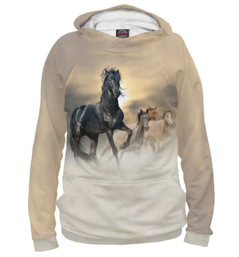 Худи Print Bar Лошади худи print bar лошади