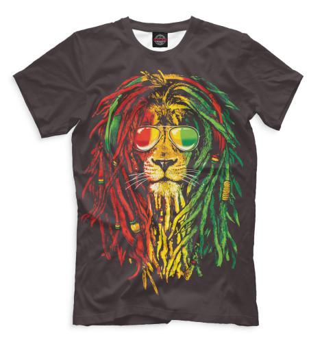 Купить Мужская футболка Лев HIP-700634-fut-2