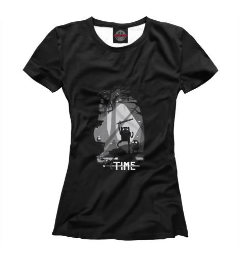 Купить Женская футболка Finn ADV-111348-fut-1