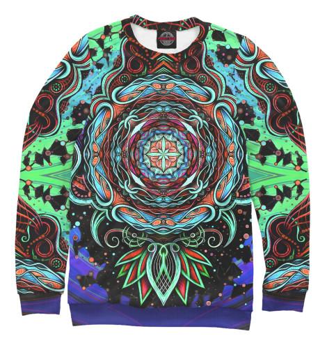 Свитшот Print Bar Mandala HD 1 * color 1 mandala print leggings