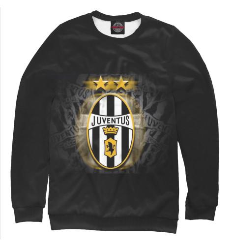 Купить Свитшот для девочек FC Juventus JUV-574344-swi-1