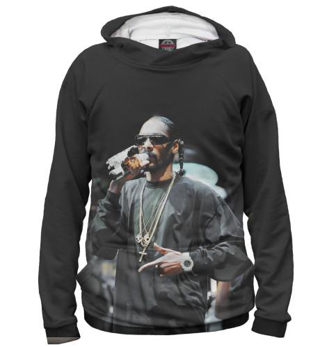 Мужское худи Snoop Dogg