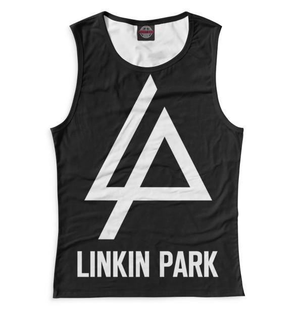 Купить Майка для девочки Linkin Park LIN-201127-may-1