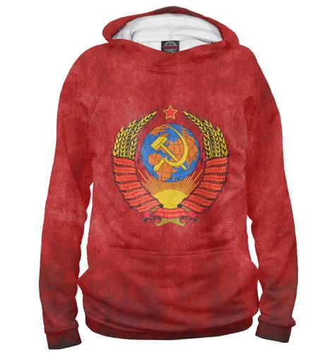 Худи Print Bar Герб СССР