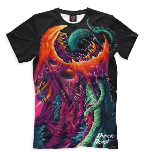 Мужская футболка Hyper Beast AWP