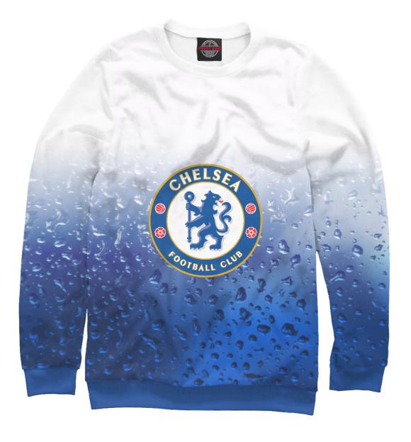 Купить Женский свитшот Chelsea CHL-658623-swi-1