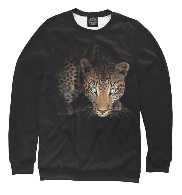 Купить Свитшот для мальчиков Леопард HIS-610019-swi-2