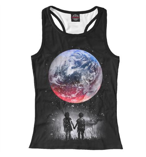 Майка борцовка Print Bar Cosmic Dreams cosmic 2