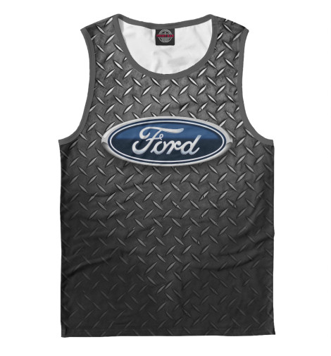 Купить Мужская майка Ford SPC-646000-may-2