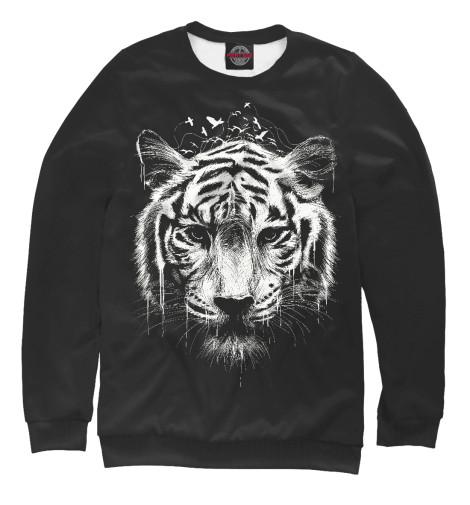 Свитшот Print Bar Тигр