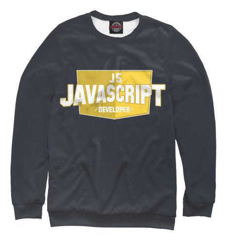 Свитшот Print Bar Javascript