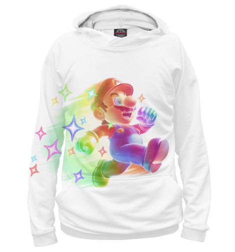 Женское худи Марио