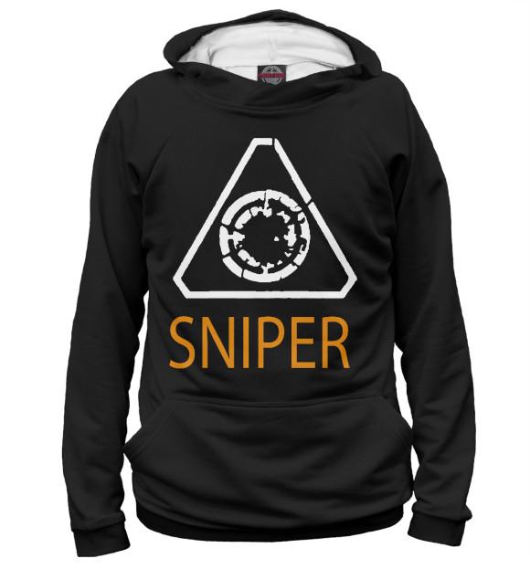 Купить Худи для девочки Warface Sniper RPG-734969-hud-1