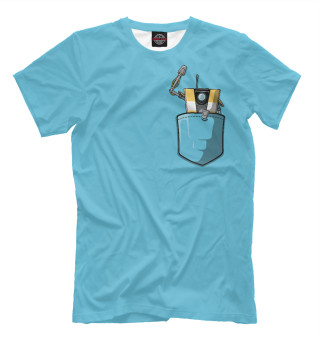 Pocket Claptrap