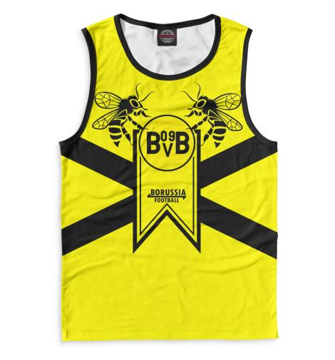 Купить Мужская майка Borussia BRS-891719-may-2