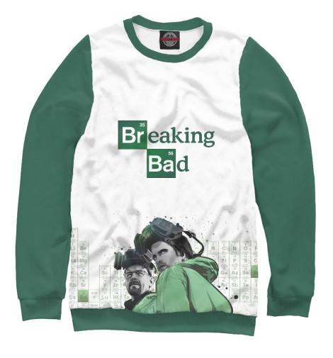 Свитшот Print Bar Breaking bad свитшот print bar breaking bad