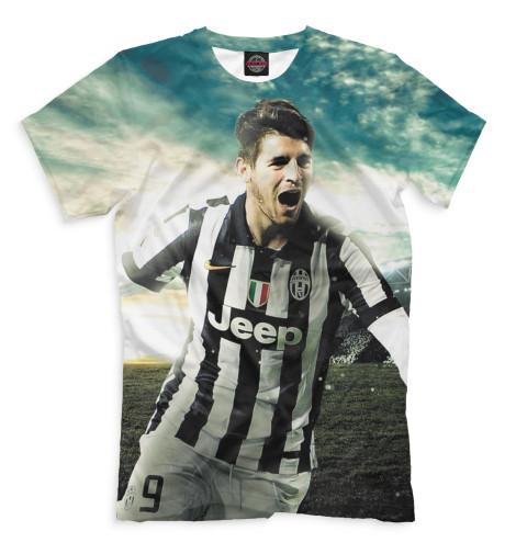 Мужская футболка Мората