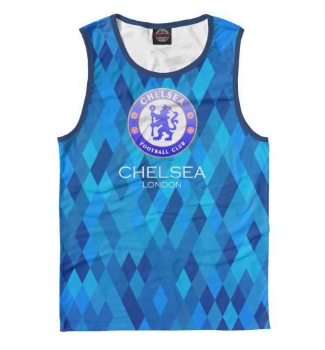 Майка Print Bar Chelsea
