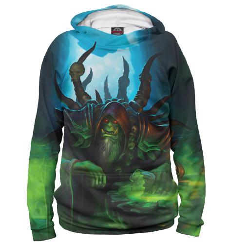 Худи Print Bar World of Warcraft худи print bar adventures of wilson