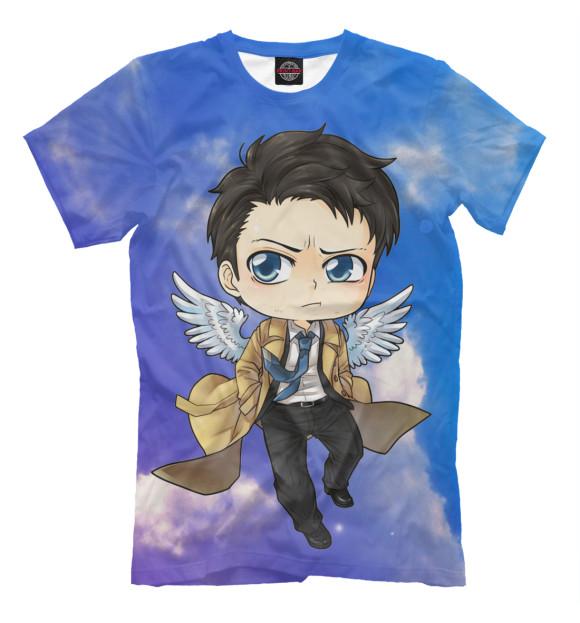 Купить Мужская футболка Кася SVE-910685-fut-2