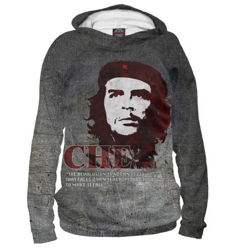 Худи Print Bar Che Guevara футболка print bar che guevara