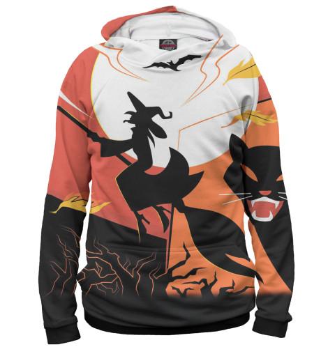 Купить Худи для девочки Halloween HAL-665243-hud-1
