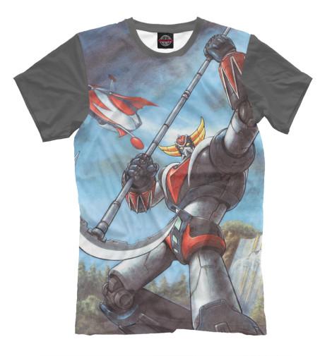 Купить Мужская футболка Грендайзер MFR-256657-fut-2