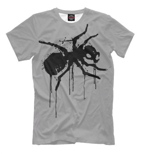 Мужская футболка Термит