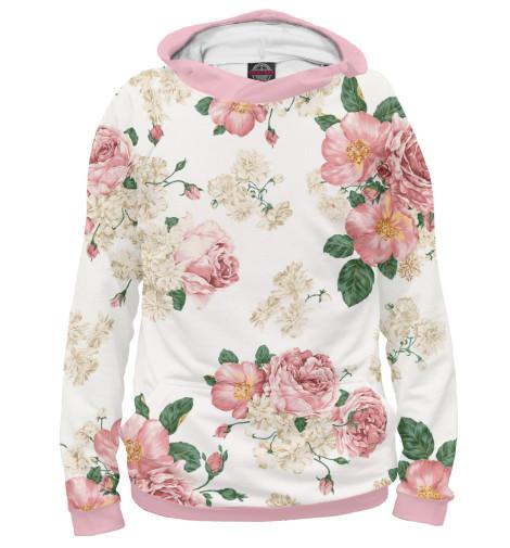 Купить Мужское худи Цветы CVE-869690-hud-2