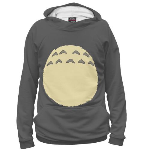 Худи Print Bar Totoro худи print bar bear totoro