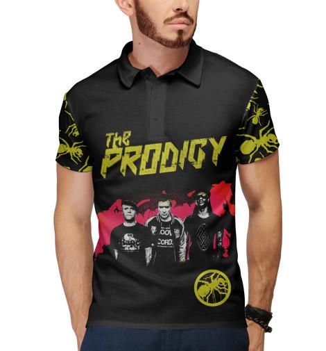 Поло Print Bar The Prodigy поло print bar chance the rapper