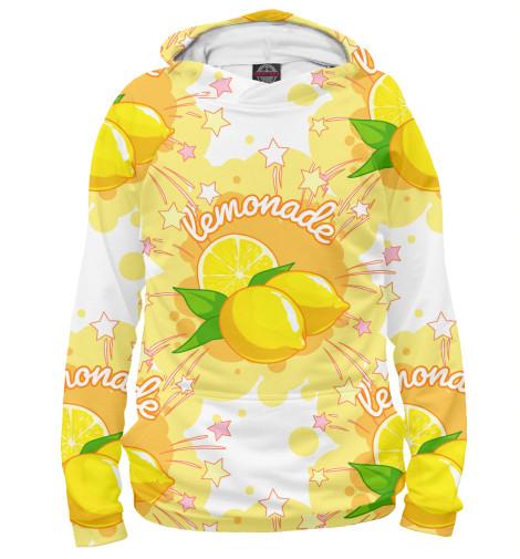 Худи Print Bar Lemonade жидкость zap lychee lemonade 0мг 20мл