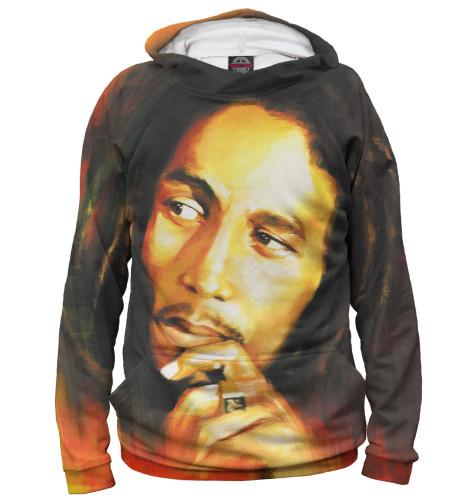 Худи Print Bar Bob Marley bob marley