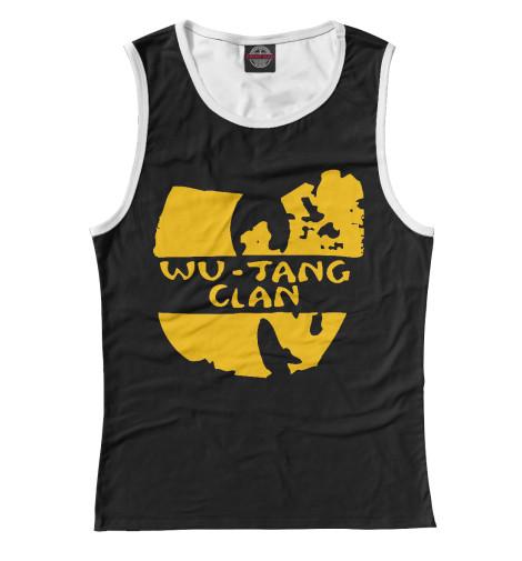 Майка Print Bar Wu-Tang Clan