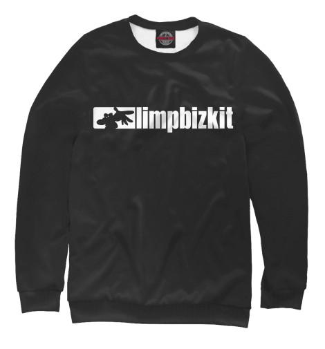 Купить Свитшот для мальчиков Limp Bizkit LIM-607527-swi-2