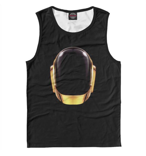 Купить Мужская майка Daft Punk DFP-496602-may-2